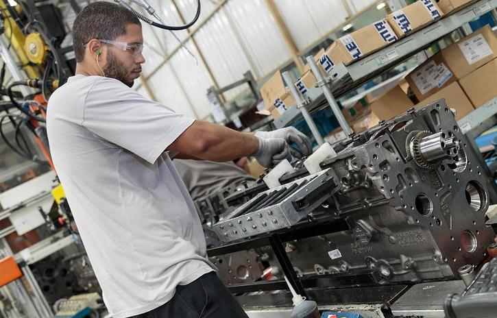 Imagem ilustrativa da notícia: Faturamento das autopeças cresce 8% até abril