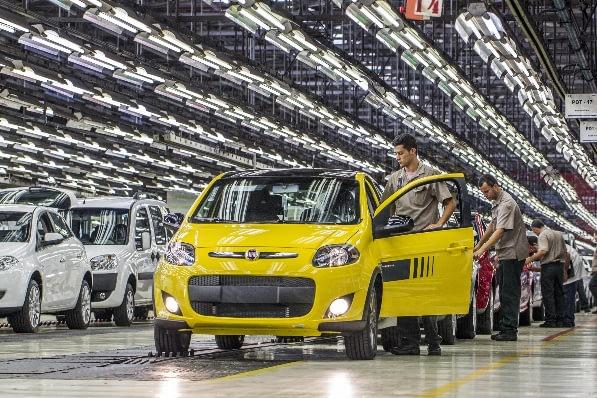 Imagem ilustrativa da notícia: Crescem remessas de lucro do setor automotivo