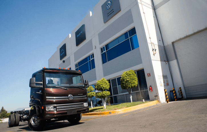 Imagem ilustrativa da notícia: VWCO avança no mercado mexicano