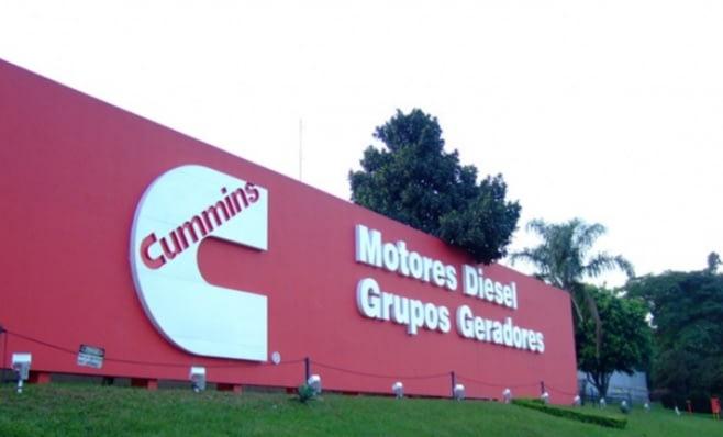 Imagem ilustrativa da notícia: Cummins projeta produção de 85 mil caminhões