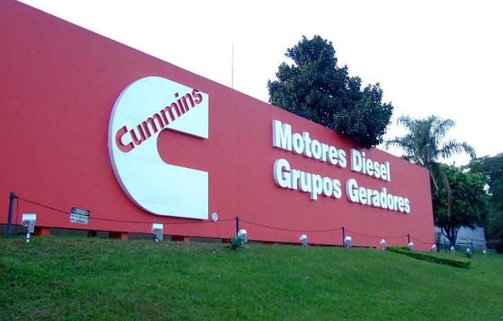 Imagem ilustrativa da notícia: Cummins busca ocupar a fábrica de Guarulhos com exportação