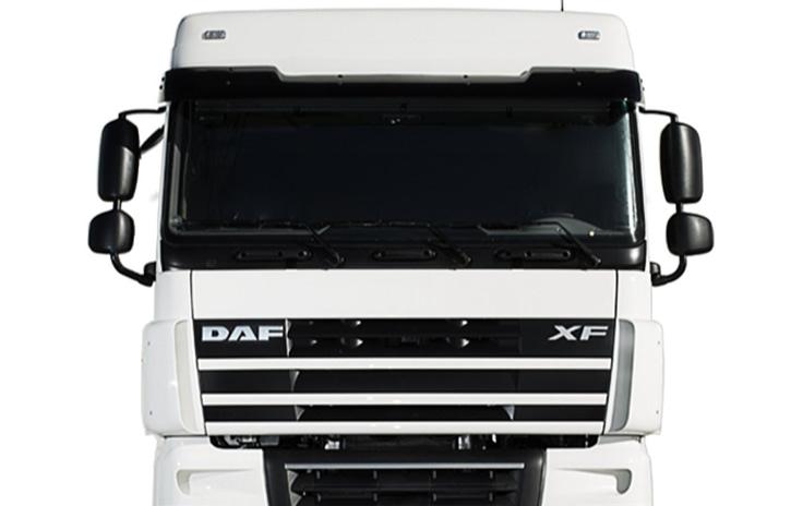 Imagem ilustrativa da notícia: DAF chega aos 6 mil caminhões vendidos no Brasil