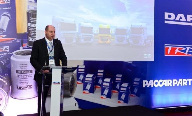 Imagem ilustrativa da notícia: DAF estuda produzir nova cabine