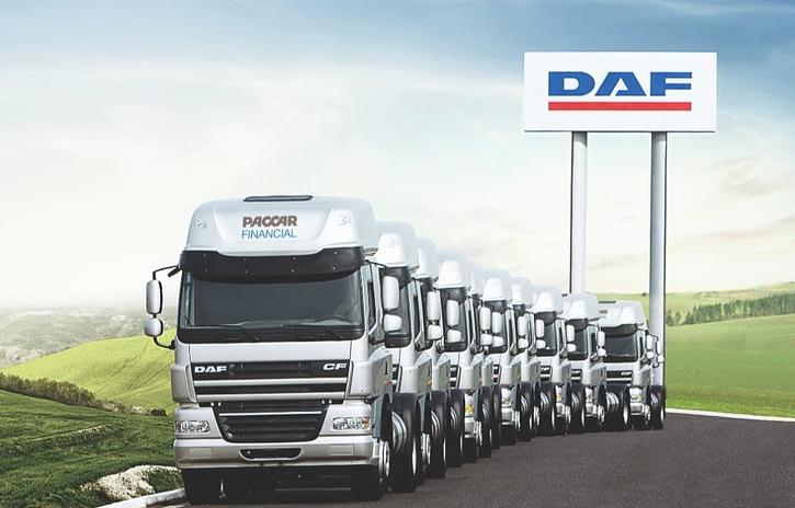 Imagem ilustrativa da notícia: DAF projeta dobrar, mais uma vez, suas vendas em 2019