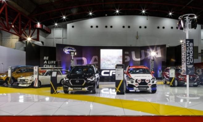 Imagem ilustrativa da notícia: Datsun prepara investida na América do Sul