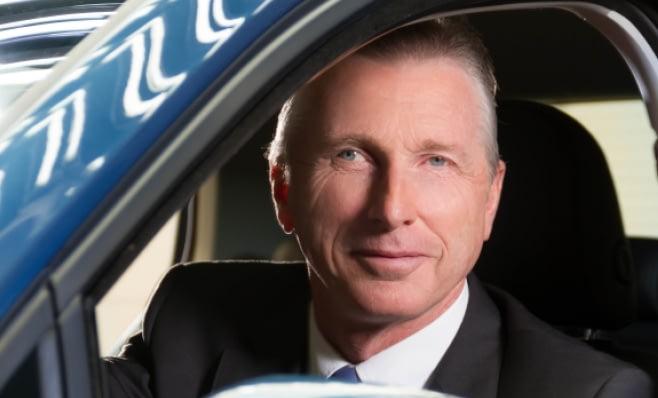 Imagem ilustrativa da notícia: David Powels foi pego de surpresa pelo Grupo VW?