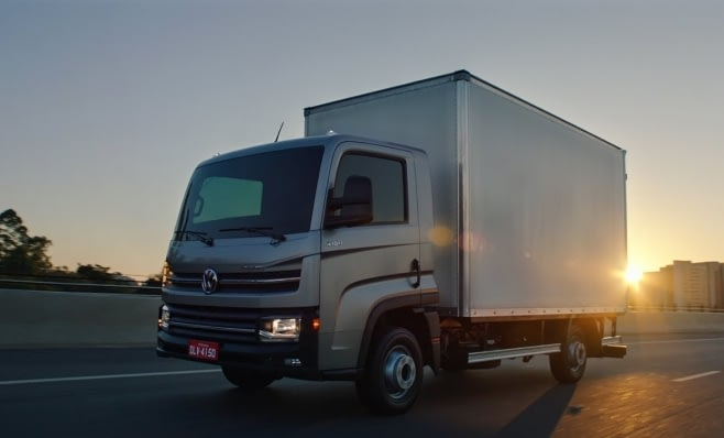Imagem ilustrativa da notícia: VW Caminhões presta consultoria no segmento de leves