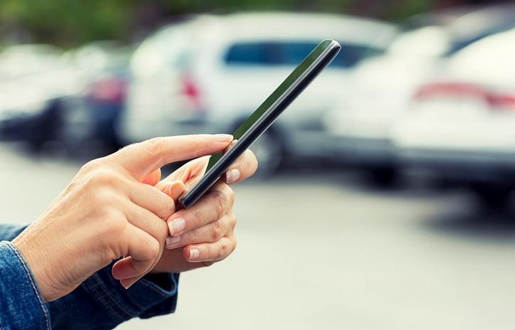 Imagem ilustrativa da notícia: Denatran passa a notificar recall via celular