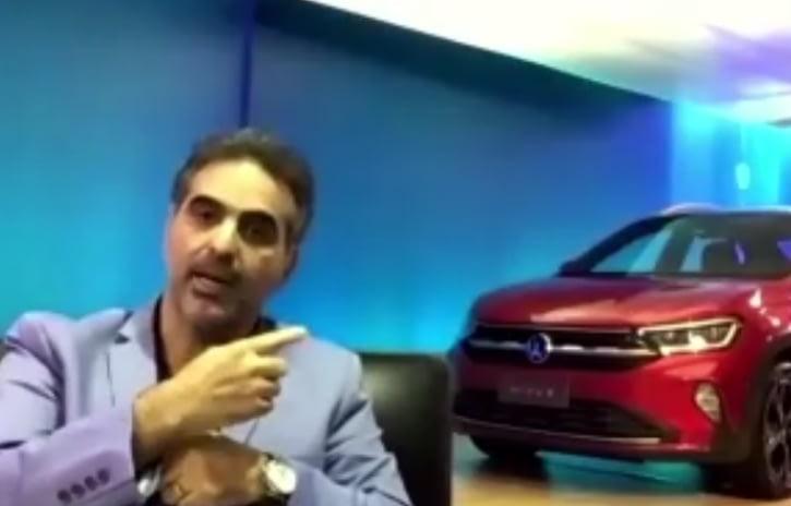 Imagem ilustrativa da notícia: Di Si: Brasil quer produzir ou importar automóveis?
