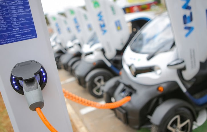 Imagem ilustrativa da notícia: Distrito Federal isentará IPVA de carro elétrico