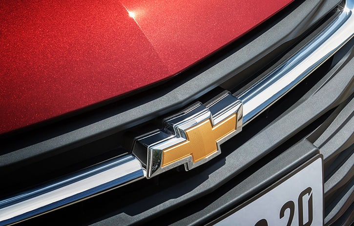 Imagem ilustrativa da notícia: Dólar alto leva General Motors a reajustar preços