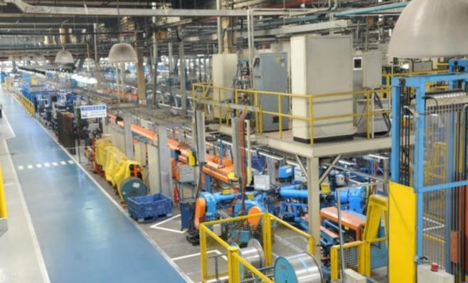 Imagem ilustrativa da notícia: Cooper Standard quer voltar à estabilidade e ao crescimento