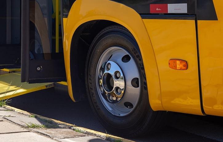 Imagem ilustrativa da notícia: Dunlop fornecerá pneus de carga como equipamento original