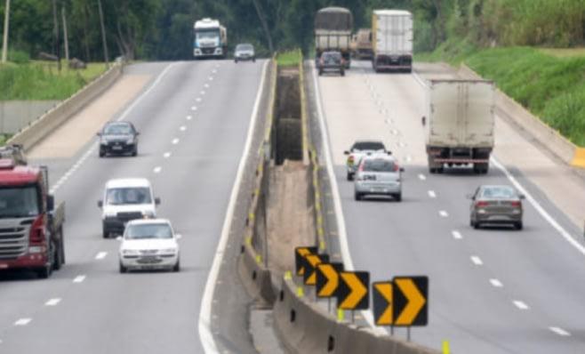 Imagem ilustrativa da notícia: Investimento em rodovias recua 6,9% em 2017