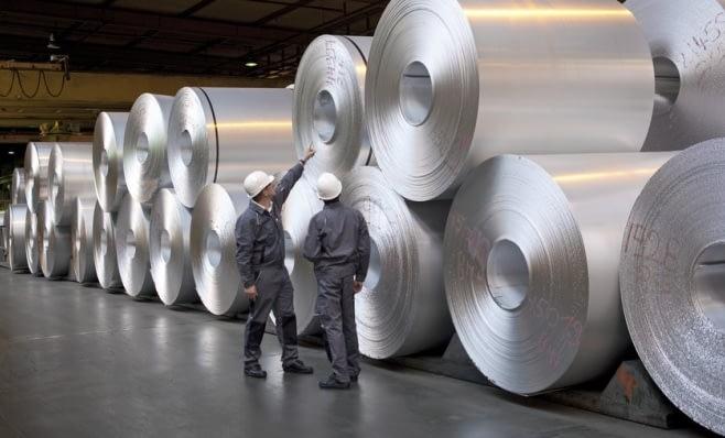 Imagem ilustrativa da notícia: Produtores querem mais alumínio nos veículos globais