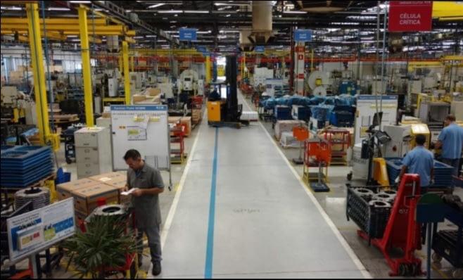 Imagem ilustrativa da notícia: Eaton projeta crescimento de 15% no aftermarket