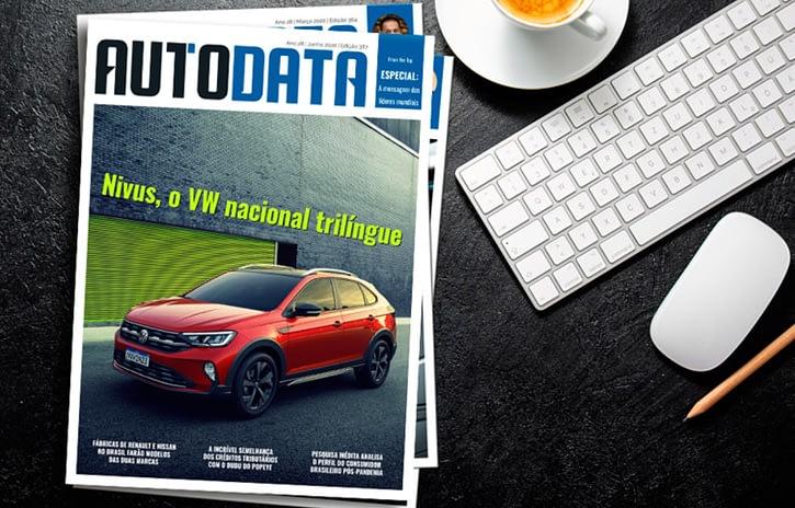Imagem ilustrativa da notícia: Edição digital da revista AutoData 367 está no ar