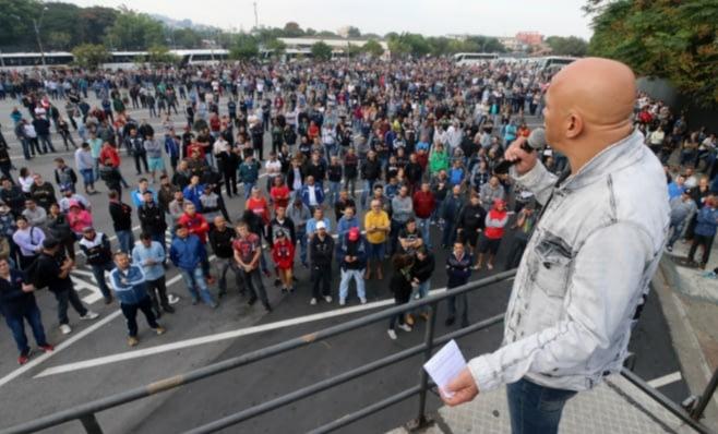 Imagem ilustrativa da notícia: Acordo encerra greve na M-Benz de SBC