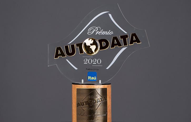 Imagem ilustrativa da notícia: Eleitos os Melhores do Setor Automotivo 2021