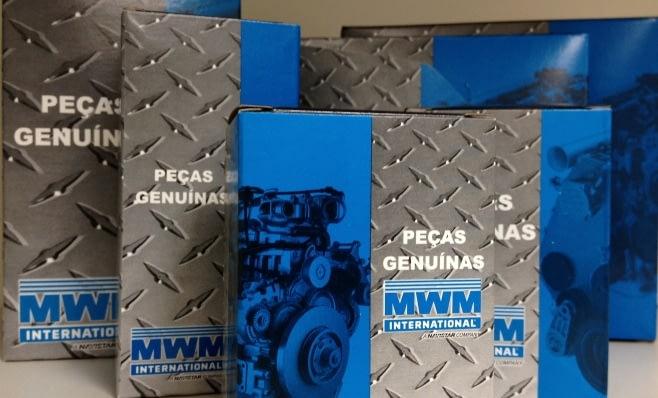 Imagem ilustrativa da notícia: MWM quer economizar R$ 920 mil com embalagens
