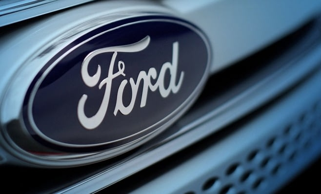 Imagem ilustrativa da notícia: Ford lançará 50 modelos na China até 2025