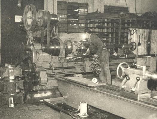 Imagem ilustrativa da notícia: Empresas Randon completam 70 anos