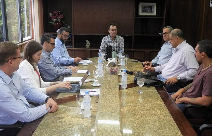 Imagem ilustrativa da notícia: Entidades de Caxias firmam acordo para combater coronavírus