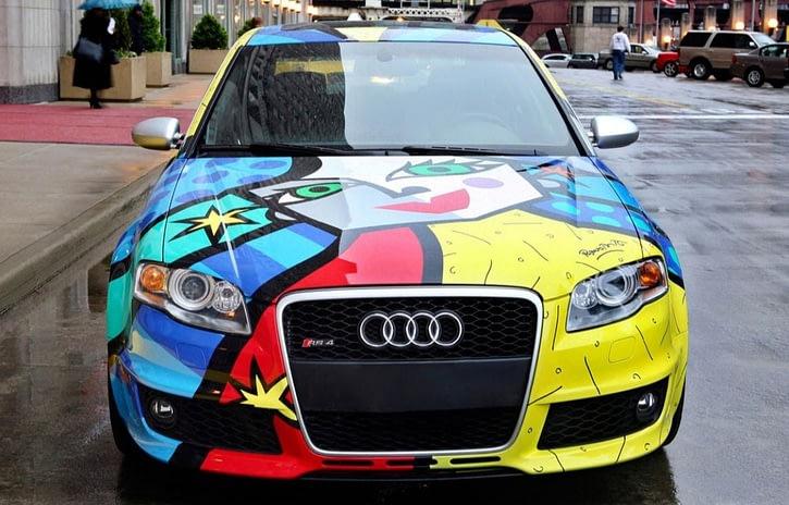 Imagem ilustrativa da notícia: Esportivo Audi RS completa 25 anos de mercado