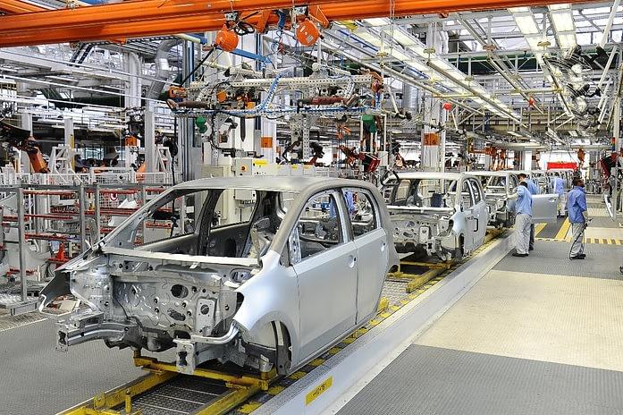 Imagem ilustrativa da notícia: Europa deixou de produzir mais de 2 milhões de veículos