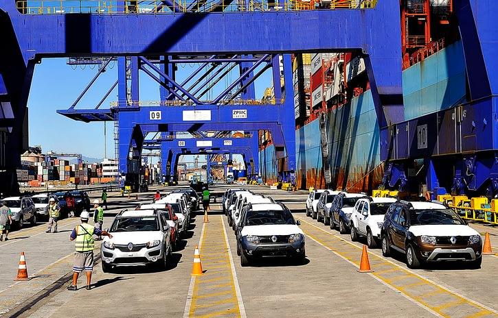 Imagem ilustrativa da notícia: Sem ações concretas do governo, exportações seguem em baixa