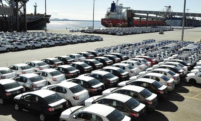 Imagem ilustrativa da notícia: Exportações: mais um recorde quebrado