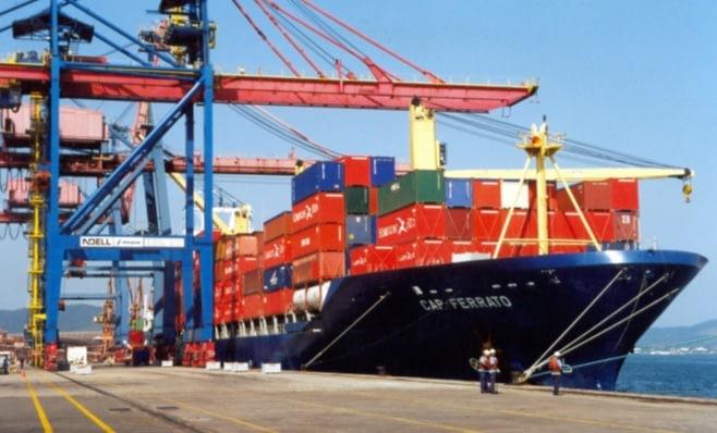 Imagem ilustrativa da notícia: Balança comercial inicia 2018 com saldo positivo de US$ 513 milhões
