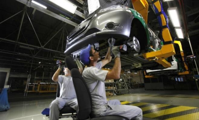 Imagem ilustrativa da notícia: Produção de veículos na Argentina recua 15% em junho