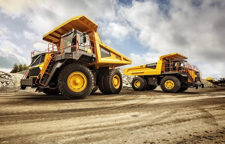 Imagem ilustrativa da notícia: Obras nacionais estão na mira das máquinas de construção