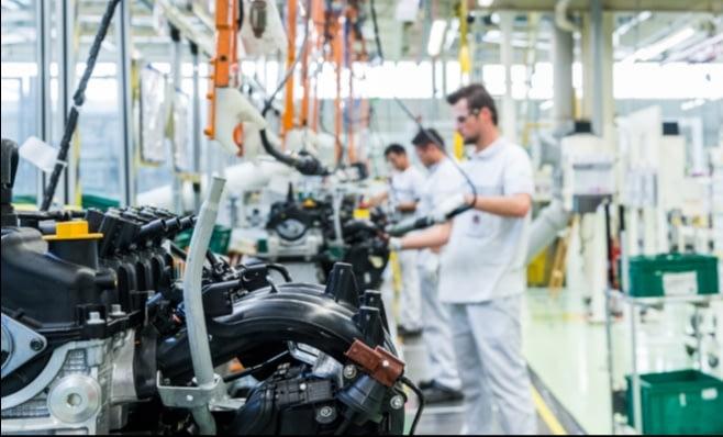 Imagem ilustrativa da notícia: Fábrica de motores da FCA de Campo Largo faz 10 anos