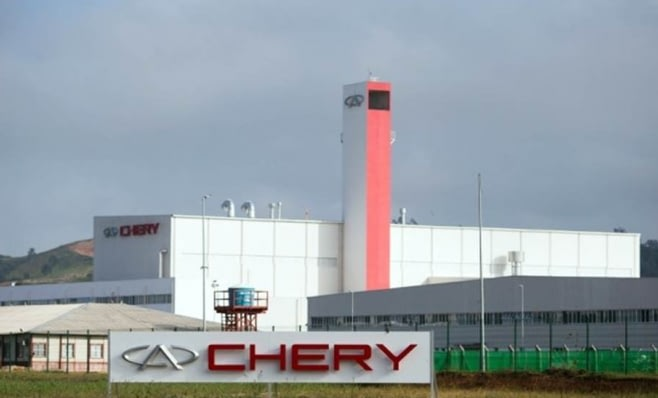 Imagem ilustrativa da notícia: Renovação da Chery é mais do que novos produtos