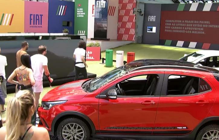 Imagem ilustrativa da notícia: Fiat fecha bimestre com mais de 20% do mercado