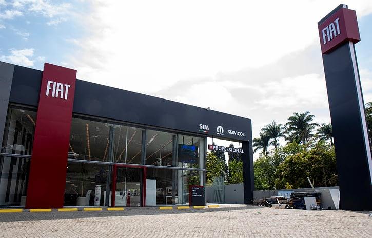 Imagem ilustrativa da notícia: Fiat lança ação promocional para alavancar em 25% as vendas