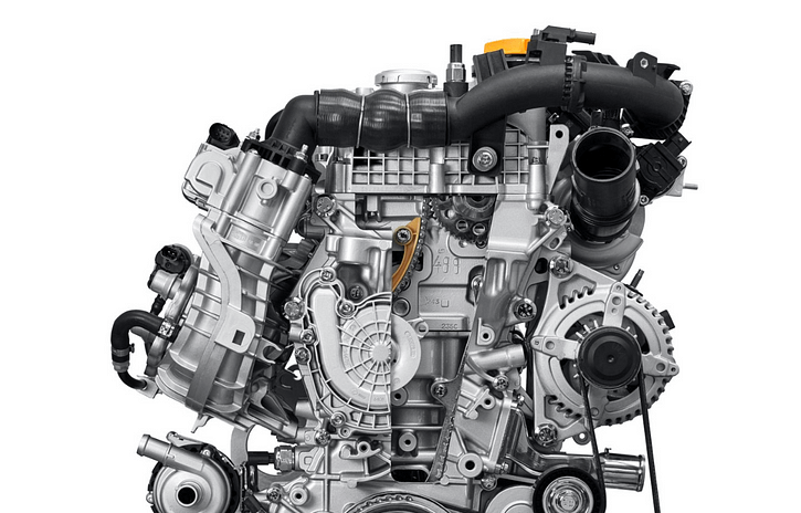 Imagem ilustrativa da notícia: Fiat Pulse estreará motor 1.0 turbo da Stellantis