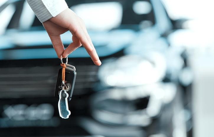 Imagem ilustrativa da notícia: Financiamentos de veículos caem 1,5% no trimestre
