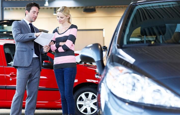 Imagem ilustrativa da notícia: Financiamentos de veículos avançam 8% em abril