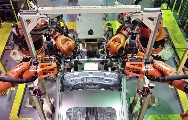 Imagem ilustrativa da notícia: Ford abre PDV na fábrica de Camaçari