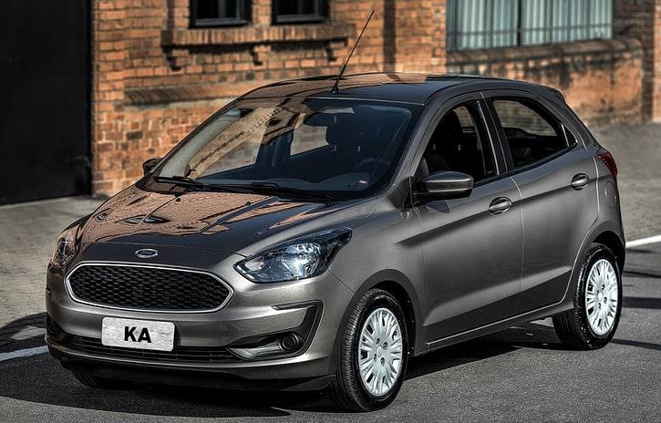 Imagem ilustrativa da notícia: Ford adia pagamento de parcelas de financiamento