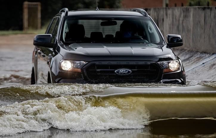 Imagem ilustrativa da notícia: Ford cai para a décima posição do ranking