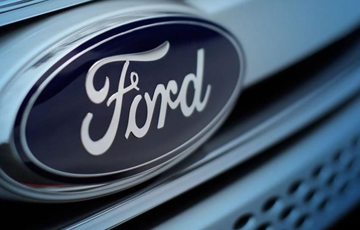 Imagem ilustrativa da notícia: Ford começa o ano na sexta posição