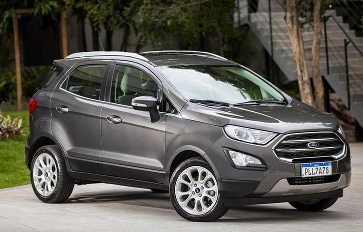 Imagem ilustrativa da notícia: Ford comemora 500 mil EcoSport em Camaçari