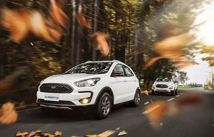 Imagem ilustrativa da notícia: Ford concede carência e parcelas reduzidas em financiamentos