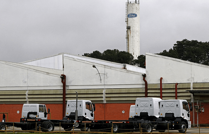 Imagem ilustrativa da notícia: Ford e Construtora São José assinam termo para negociação da fábrica