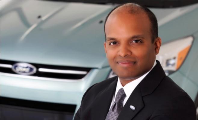 Imagem ilustrativa da notícia: Galhotra é o novo presidente da Ford América do Norte