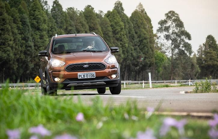 Imagem ilustrativa da notícia: Ford fecha acordo de R$ 10 milhões por terceirização